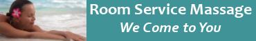 Waikoloa Room Service Massage