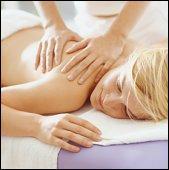Massage Waikoloa